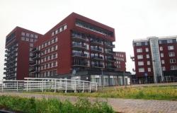 Den Haag Leilinde.JPG