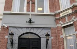 Den Haag Paleislaan 9.JPG