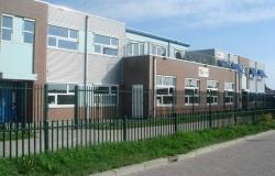 Gemeente Hoorn Brede school de Vierhoek Lage Hoek