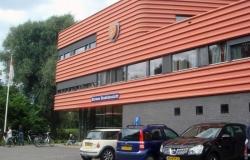 Gemeente Hoorn brandweer