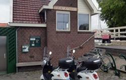 Gemeente Hoorn havenkantoor