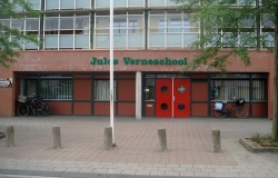 Gemeente Hoorn Jules Verne school Orionstraat