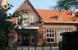 Gemeente Hoorn schoolgebouw Monesorri