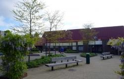Gemeente Hoorn sportcentrum De opvang