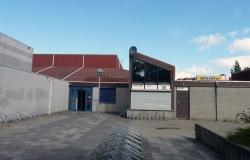 Gemeente Hoorn sporthal De kers Moerbalk