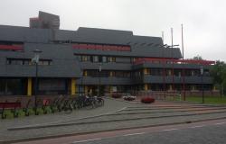 Gemeente Hoorn stadhuis Nieuwe steen