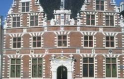 Gemeente Hoorn Statenpoort trouwzaal Mallegomsteeg