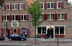 Gemeente Hoorn Theater 't pakhuis