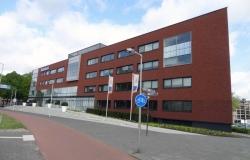 Rabobank Breda voor aangezicht