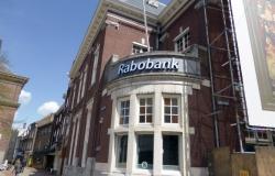 Rabobank Den Bosch centrum