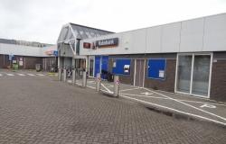 Rabobank Groningen Dierenriemstraat