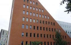 Rabobank Groningen Griffeweg
