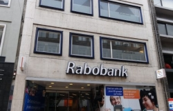 Rabobank Groningen Guldenstraat