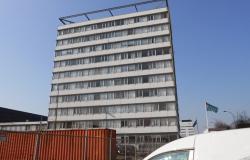 Schiphol cargo-center