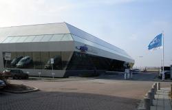 Schiphol ga-terminal