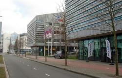 Schiphol tristar